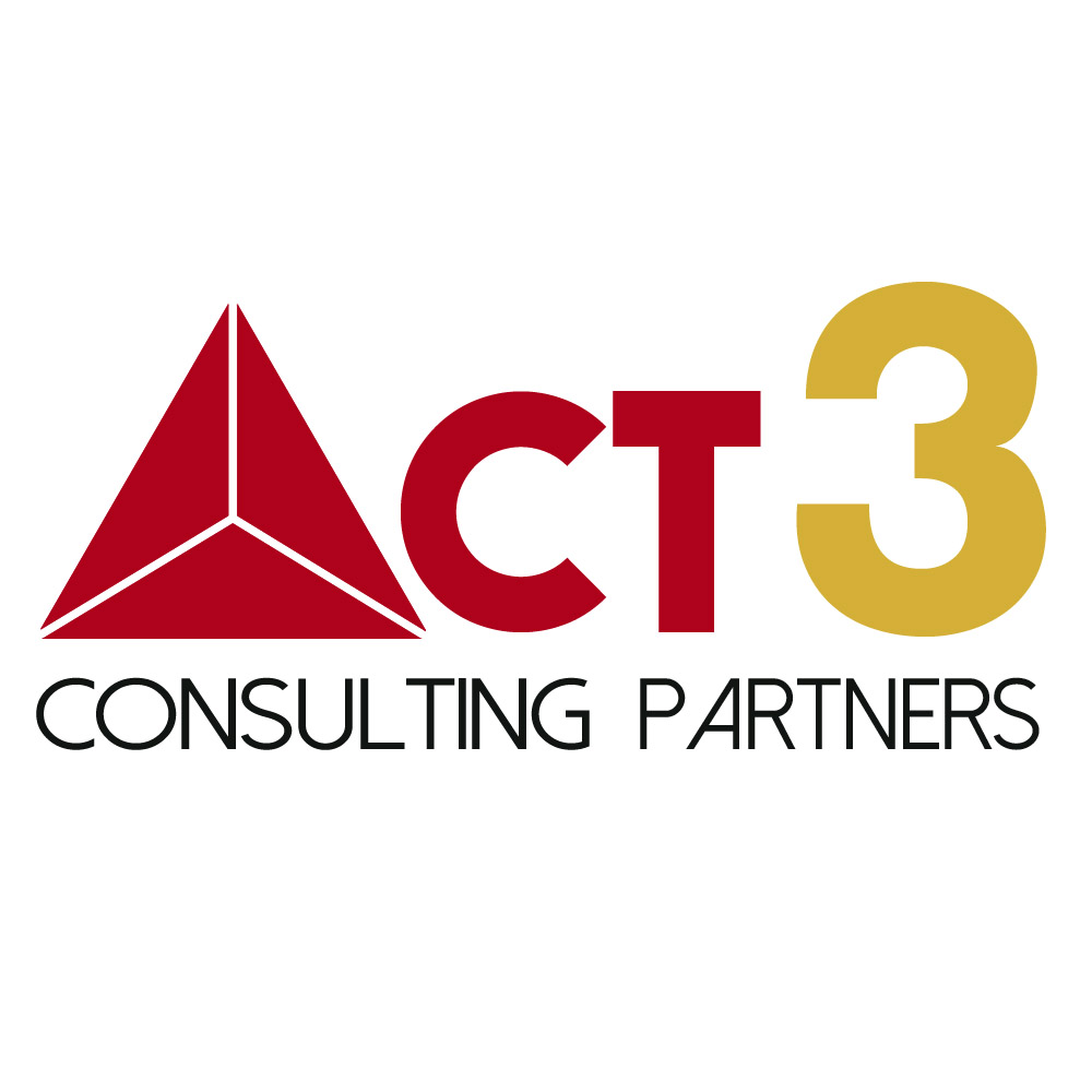 Act3 Consulting logo