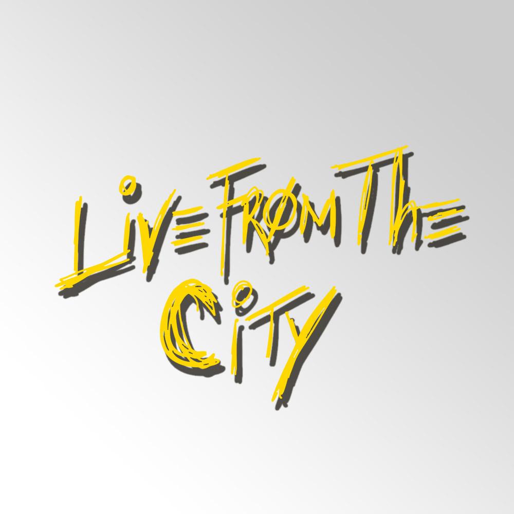LiveFromTheCity logo